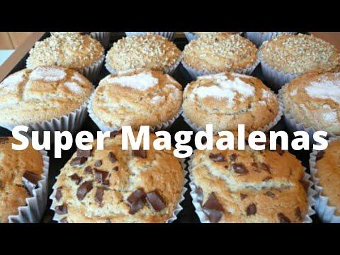 SUPER MAGDALENAS