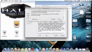 How to Install Halo for Mac! No Torrent