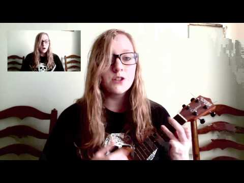 Ukulele Disney Medley Music Videos