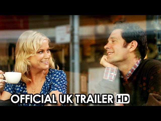 They Came Together Official UK Trailer (2014) HD - Paul Rudd Comedy HD