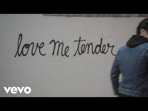 Elvis Presley - Love Me Tender (Viva Elvis)