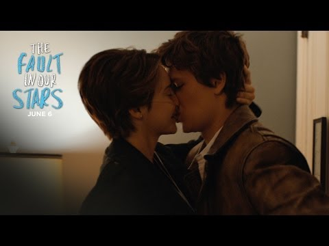 The Fault In Our Stars | The Night Before Our Stars [HD] | 20th Century FOX