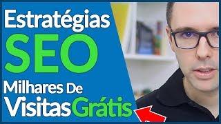 ?Top 10 Dicas de SEO Para Dominar o Ranking do Google ATRAIR MILHARES DE VISITAS GRATUITOS