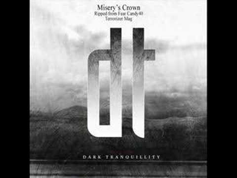 Dark Tranquility - Miserys Crown