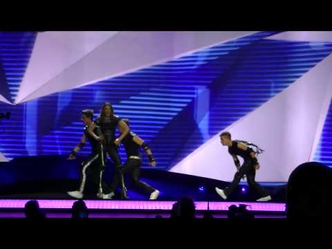 ESCDaily Slovenia Eurovision Song Contest 2013 second rehearsal