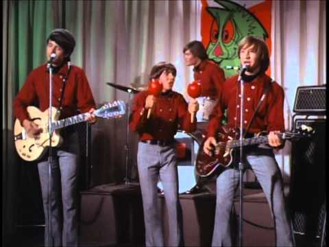 Monkees - Kind Of Girl I Could Love