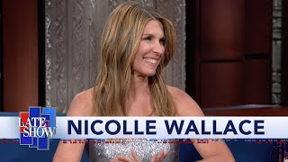 Nicolle Wallace: It's Getting Harder To Believe This Is All A Plot Against The President