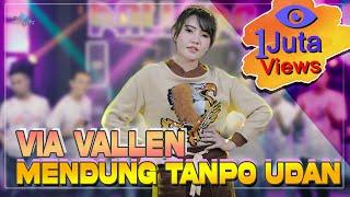 Download lagu Mendung Tanpo Udan | Via Vallen Feat New Pallapa  (  Musik Video Terbaru 2021 )
