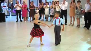 Amazing talent  Dancing kids......