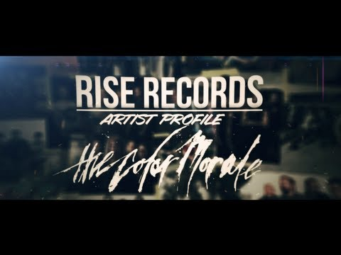 Rise Records Artist Profile with Garret Rapp of The Color Morale