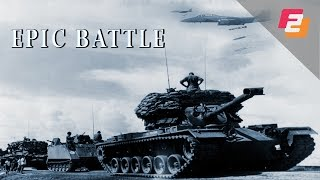 Top 5 Epic Battles That Changed The World History