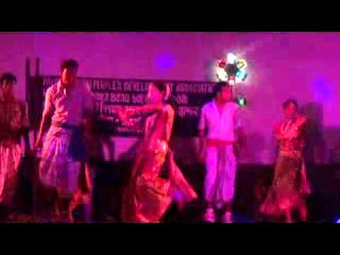 Santali Video Song Anchar Alom Sabing (haldia Hulmaha'13) video