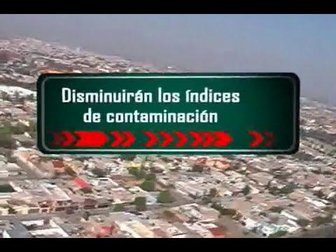 Aguascalientes | Pasos a Desnivel (Municipales) 2009