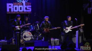 "Marty Stuart And His Fabulous Superlatives Video - Marty Stuart & His Fabulous Superlatives ""Stop The World And Let Me Off"""