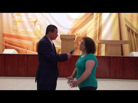 Campanha de Israel - Maria José