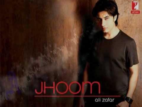 Ali Zafar - Jhoom - Dastan-E-Ishq