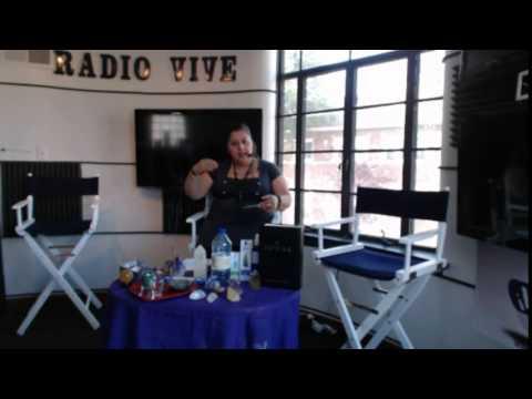 Energia Del Corazon Cosmico Con Liz! Kit de la Abundancia, parte 2