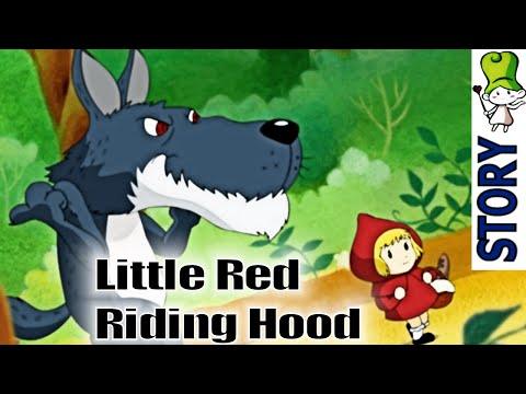 watch little red riding hood cartoon online free