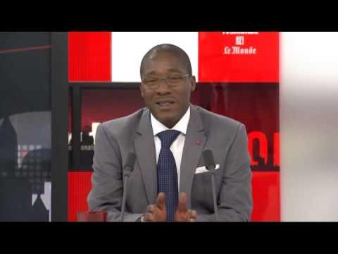 Simone Gbagbo risque un