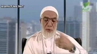 اف ثم اف ( كثرة الشكوى ) عمر عبد الكافي مذكرات ابليس الحلقة 19