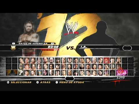 LPtG HD - WWE12 Wii [Análisis   Review   Gameplay]