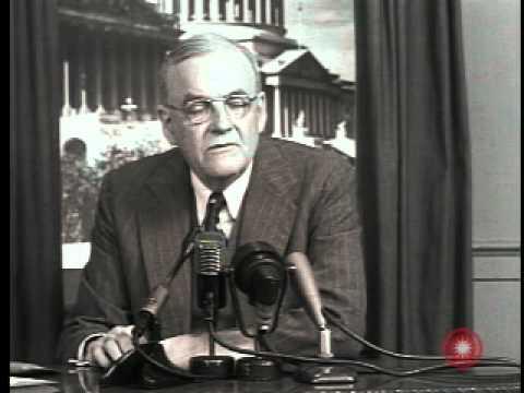 John Foster Dulles on Guatemala (1954)
