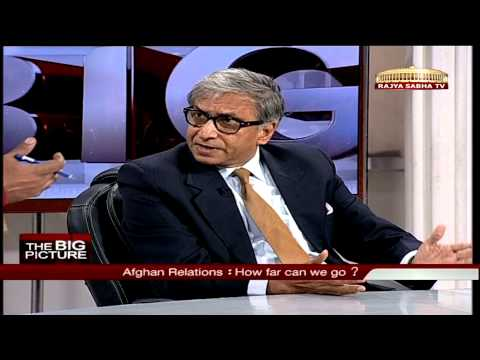 The Big Picture - India-Afghnaistan relations:How far should we go?