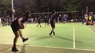 2018 農院盃 0518 vs 獸醫 第二局