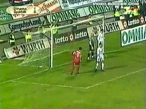 Спартак в Кубке УЕФА 2003/2004