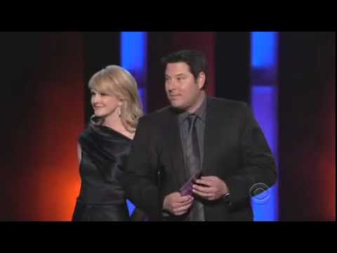Kathryn Morris e Greg Grunberg (Cold Case e Heroes) People's Choices