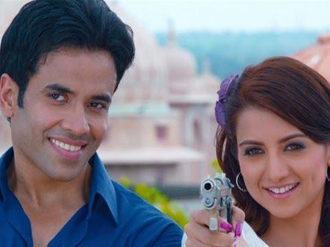 Kulraj Randhawa's Impressive Shooting Skills - Chaar Din Ki Chandni