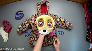 Д 60 Уп № 6 (2020) Куртки детские. Англия. С/ст 339 рублей за единицу.