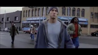 Watch Eminem Lose Yourself video