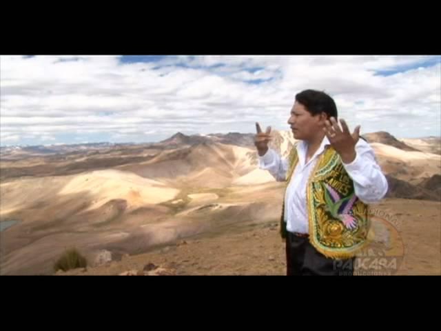 ELOY DE LOS ANDES estoy convencido PRIMICIA 2011
