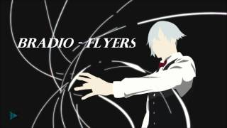 デス パレード Op Death Parade Full Opening Bradio Flyers Hq