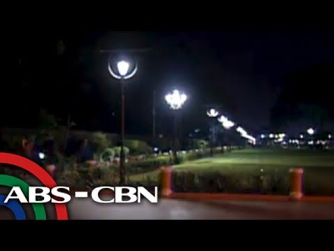Public sex in Luneta leads to arrest