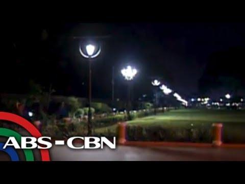 Public sex in Luneta leads to arrest