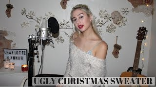 Wengie 39 Ugly Christmas Sweater 39 By Charlotte Hannah