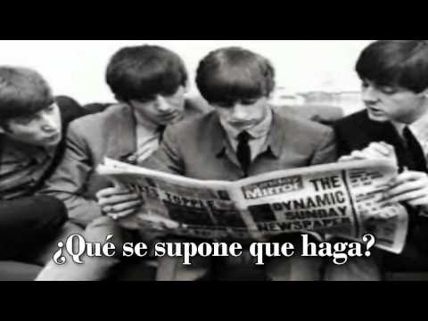 The Beatles - Anna (go To Him) - (sub. Español) [hd] video