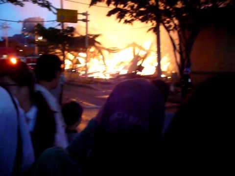 Outlet Mall Fire, Suji City, Gyeonggi Province, Korea–Part 2