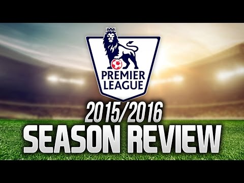 MY PREMIER LEAGUE SEASON REVIEW!