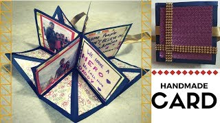 how to make birthday cards\handmade birthday card\diy greeting cards