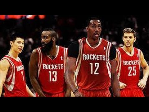 Houston Rockets 2014 Preview