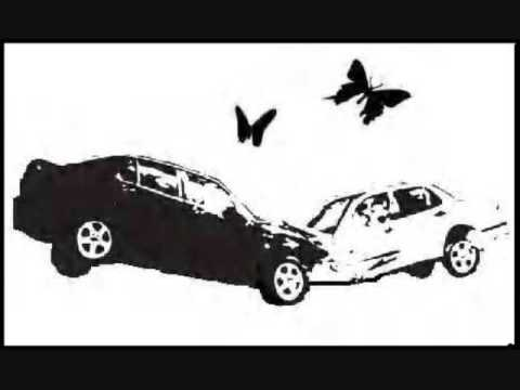 Flight 409 - Beauty In A Car Crash