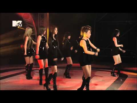 121029 T-ara - Day By Day + Roly Poly [1080p] video