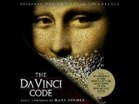 The Da Vinci Code Video