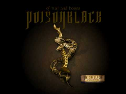 Poisonblack - My Sun Shines Black