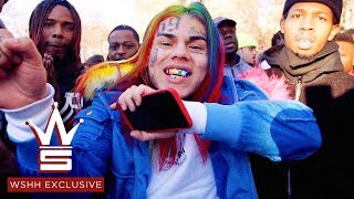 "Download Lagu 6IX9INE Feat. Fetty Wap & A Boogie ""KEKE"" (WSHH Exclusive - Official Music Video) Gratis STAFABAND"