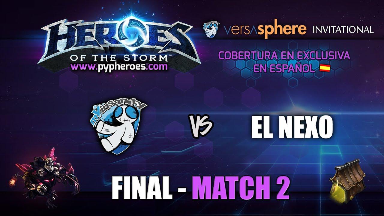 Match en español