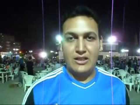 حفل تكريم أبطال التايكوندو بنادي النصر